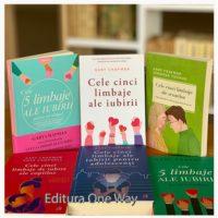 pachet cele cinci limbaje